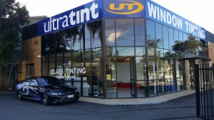 Window Tinting Southport - Ultra Tint