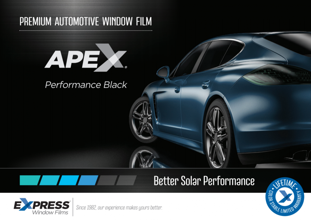 express APEX
